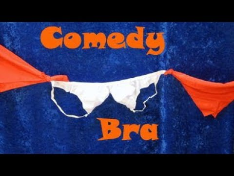 Comedy Bra - Menarik Bra (MAGIC)