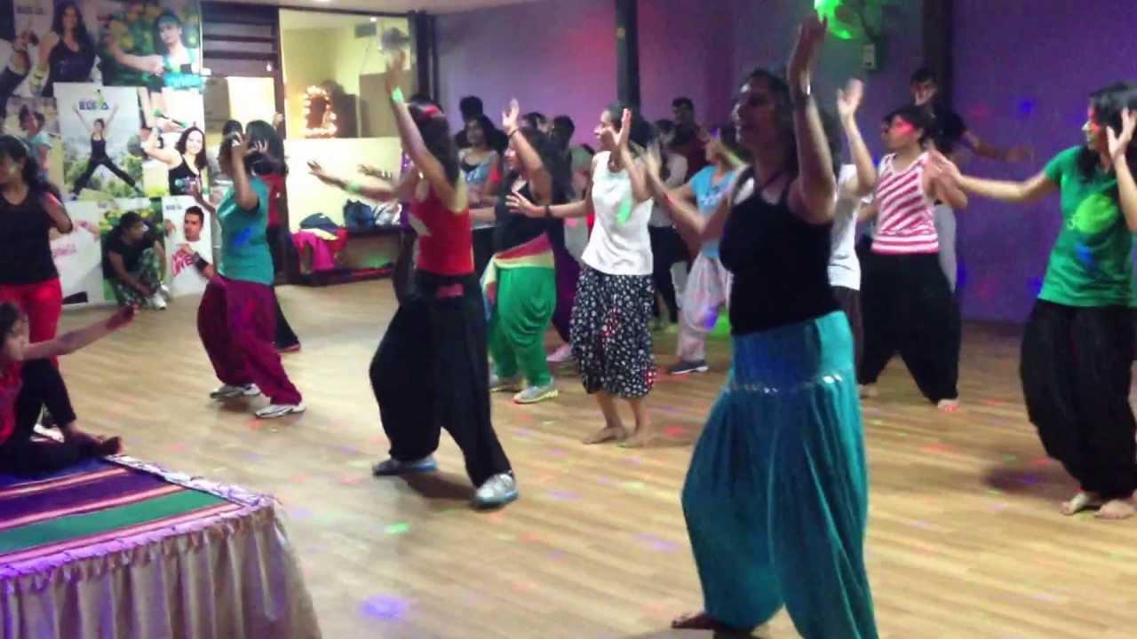 photo We Did It: Masala Bhangra