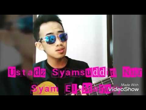 Syamsuddin Nur, Kumpulan Sholawat.