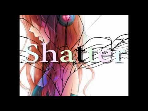 SF-A2 Miki Shatter romaji Lyrics