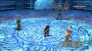 Final Fantasy X-2 Remaster - Complete Almighty Shinra