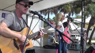 Knee Deep -  33 Years -  Tangerine Blues & Country Festival, Gulfport, FL -  2014-09-28