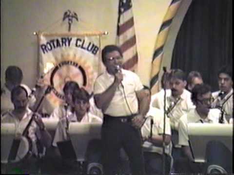 1986 Fralinger Ocean City Music Pier Concert