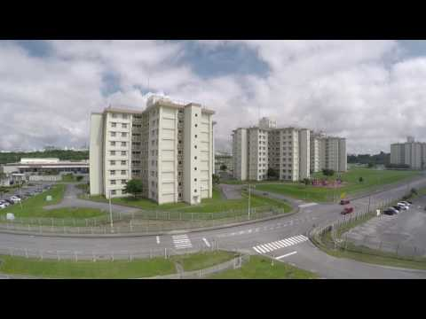 Off-Base Housing in Okinawa