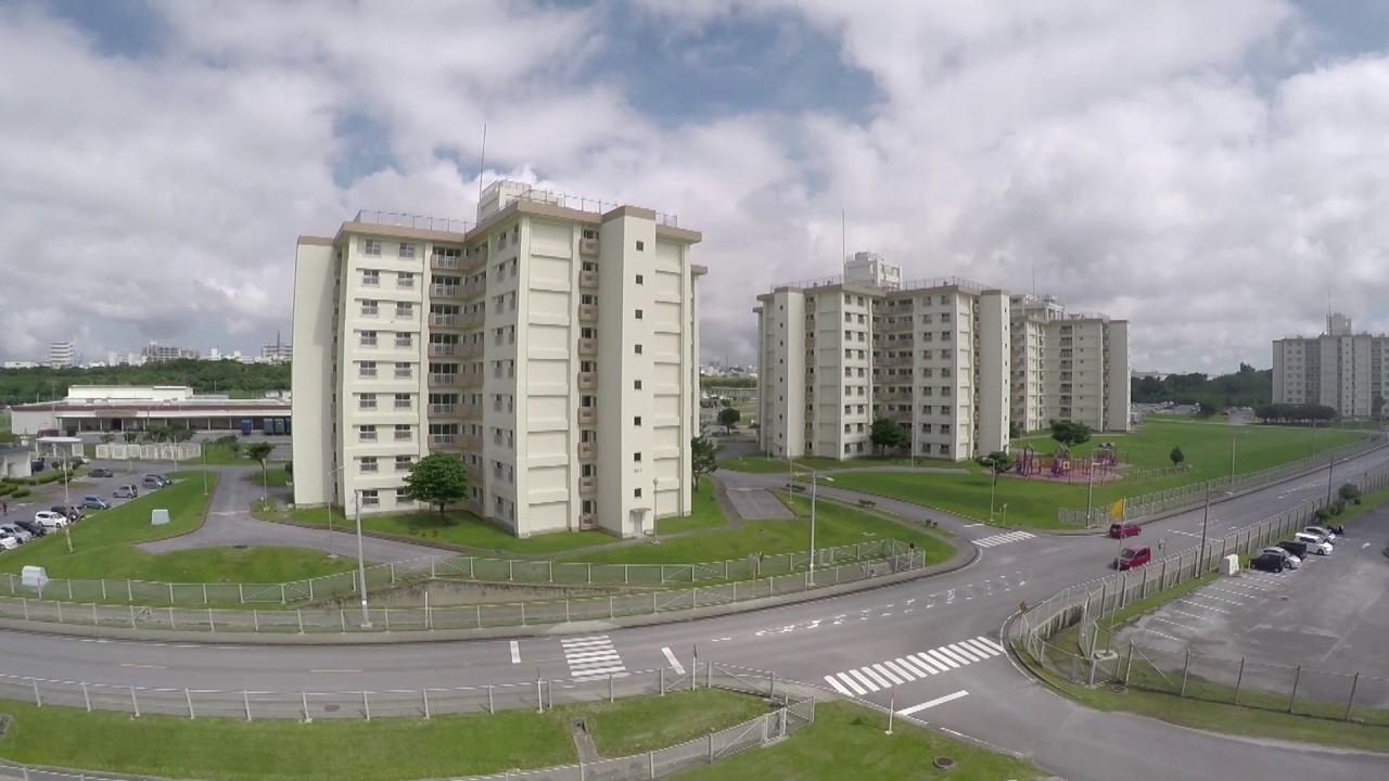 Off-Base Housing In Okinawa