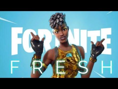 Fresh Feat Disco Diva - Fortnite