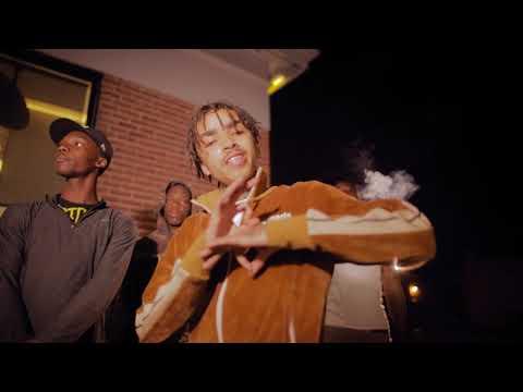"BryGreatah- ""Muddy"" (Official Music Video)"