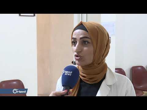 بعض المشافي في لبنان تغلق أبوابها بوجه اللاجئين السوريين  - 17:53-2019 / 8 / 20