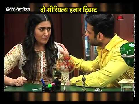 Yeh Hai Mohabbatein: WHAT! Simmi ARRESTED?