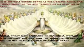 The Third Secret of Fatima and Malachi Martin