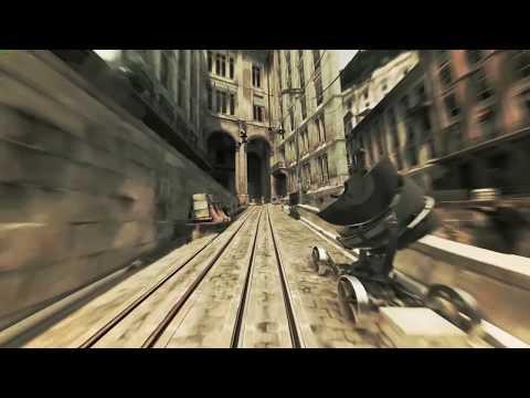 Dishonored 2: Corvo High Chaos (Edge of the World) |