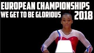Euros 2018 II We get to be Glorious