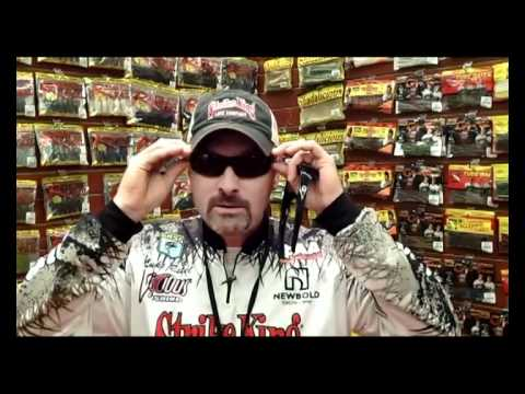 70cdc2f65b9 Strike King SK Plus Sunglasses - YouTube