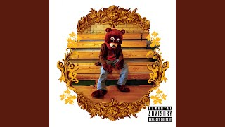 Kanye West - The College Dropout (Full Album)