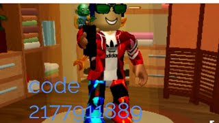 Juice WRLDS lucid dreams roblox ID Code