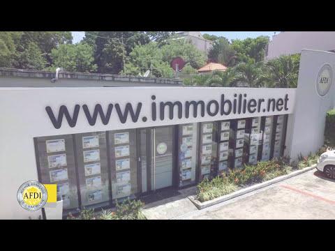 Présentation du réseau AFDI (Agence Française De l'Immobilier)