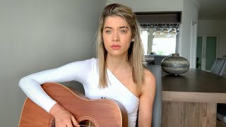 Summertime Sadness - Lana Del Rey (Cover) by Shelley Q