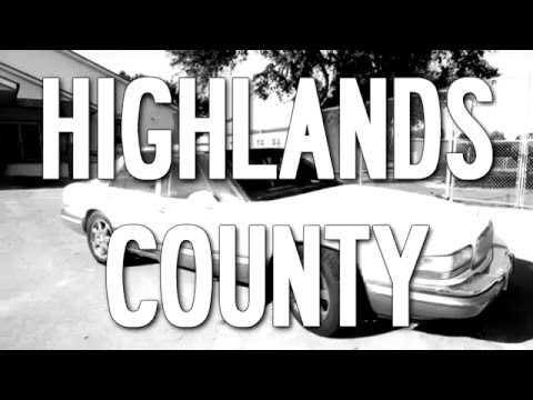 """STI-LOW - """"HIGHLANDS COUNTY"""" MUSIC VIDEO *Free Download*"""