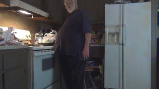Angry Grandpa is Angry About EVERYTHING