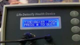 DETOX (Детокс): очистка организма от шлаков и токсинов