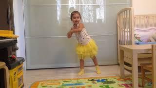 бесплатное развитие для малышей урок 6 -танец солнышко лучистое