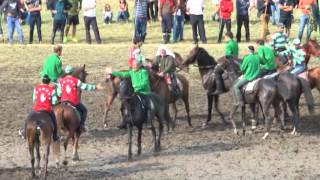 Чемпионат Абхазии по конному спорт 3 часть