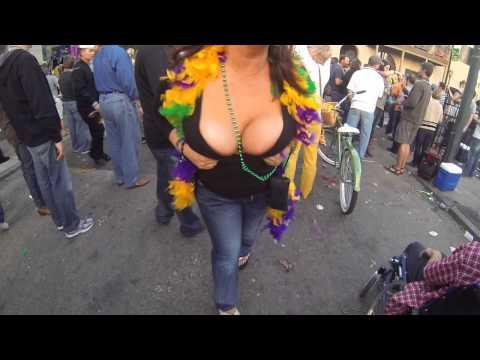 Mobile AL Mardi Gras 2014