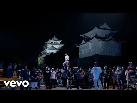 AK-69 - 「KINGPIN」(Official Video)