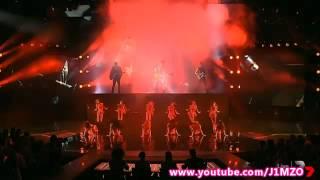 Baixar Dean Ray - Week 2 - Live Show 2 - The X Factor Australia 2014 Top 12