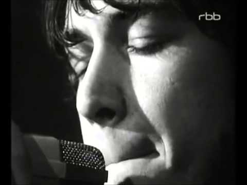 ERIC BURDON & THE ANIMALS - Live Berlin German TV
