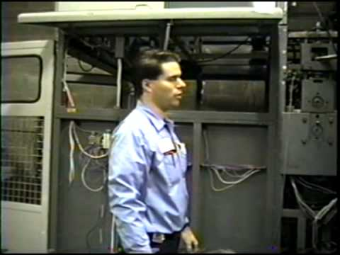Kiva Container 1-30-95 Five30am VHS