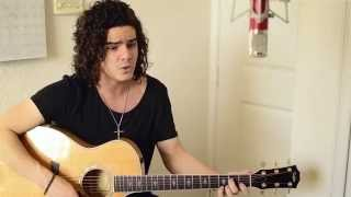 Download Mp3 Sorry By Justin Bieber - Johnny Rez Acoustic Cover