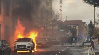 Paris braces for more unrest as protesters expand demands