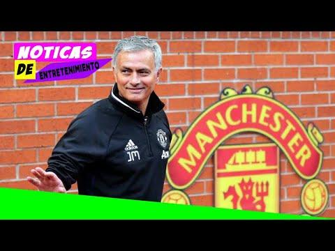 la conférence de presse express de José Mourinho