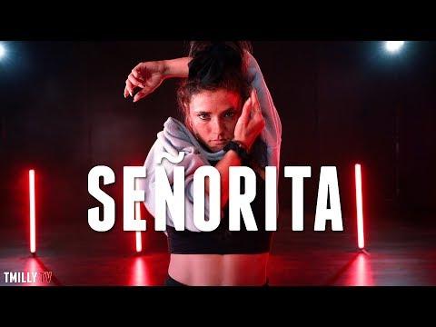 Shawn Mendes Camila Cabello - Señorita - Choreography by Erica Klein