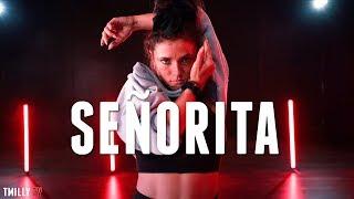 Shawn Mendes, Camila Cabello - Señorita - Choreography by Erica Klein