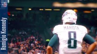 Marcus Mariota || Tennessee Titans || 2015 Rookie Highlights
