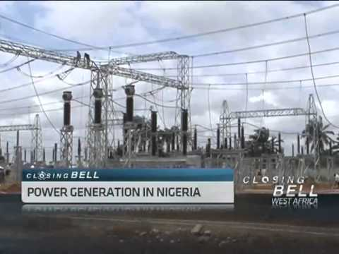 On-going Reforms for Power Generation in Nigeria