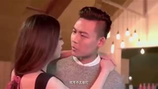Romantic Drama scene , Playing snooker [Korea Movie] 2018