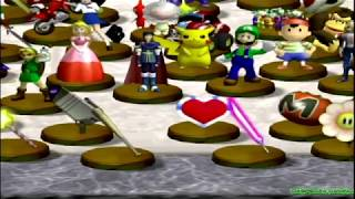 Super Smash Bros.  Melee - Watch Me Suck! - Trophy Collection