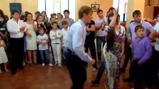 Чеченская свадьба.