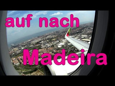 Madeira 04 2017