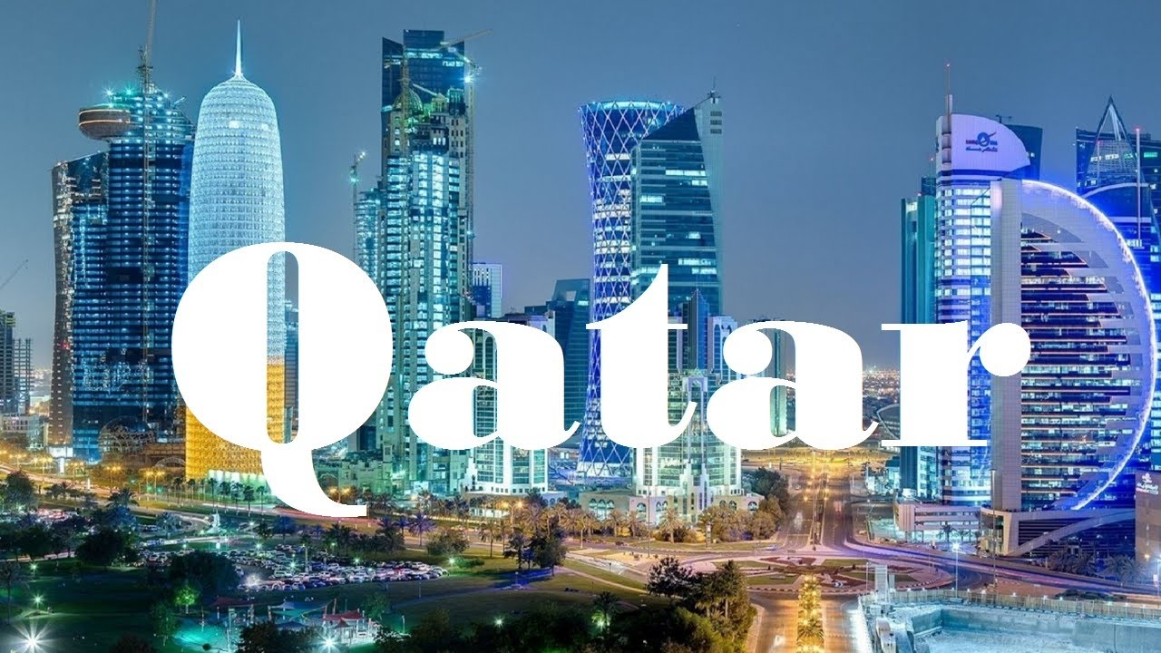 Катар  Википедия