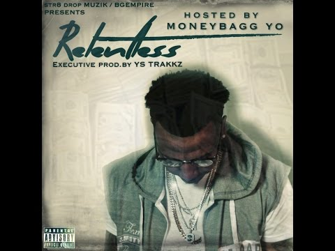 MoneyBagg Yo - Relentless - intro (Official Video)