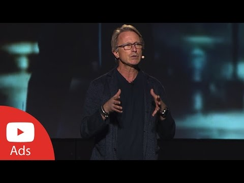 Brandcast 2017: Marc Mathieu, CMO, Samsung Electronics America | YouTube Advertisers
