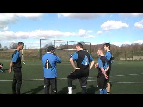 Gianfranco Zola Freekick Coaching