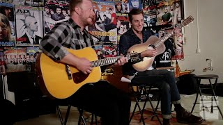 "APTV SESSIONS: The Maine - ""Miles Away"""