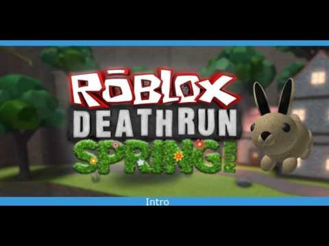 Spring Intro Deathrun Spring Music Soundtrack Roblox Dr3 Music