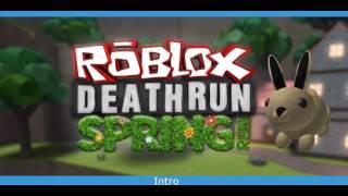 Spring intro - Deathrun Spring Music/soundtrack [Roblox DR3 music/soundtrack]