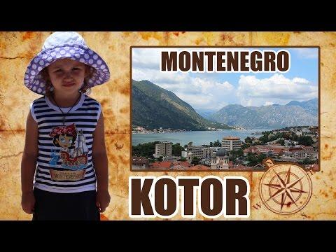 Montenegro Travel Guide, Kotor - Отдых в Черногории, Котор